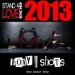 Body Shots Group Pose