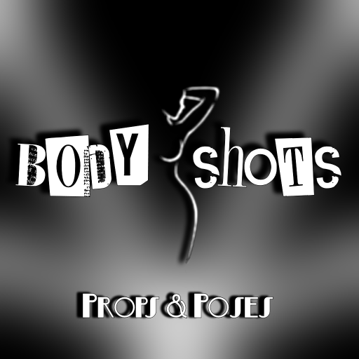 BODY shots - Logo