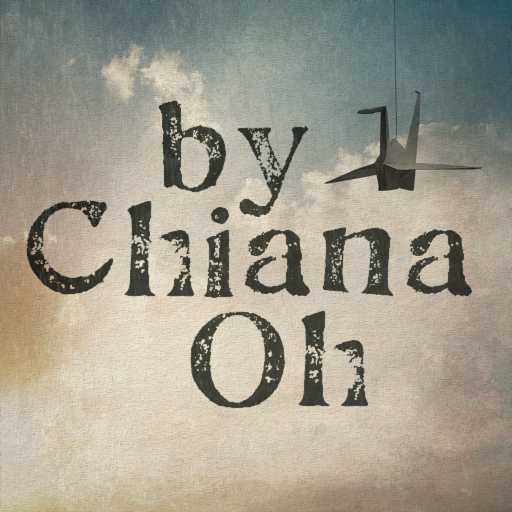 by Chiana Oh Logo PNG512