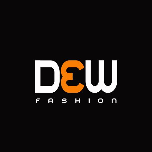 DEW sign 2300x2500