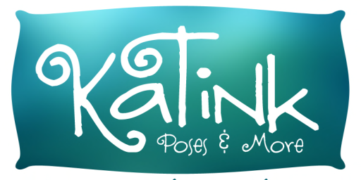 KaTink Logo BlueGreen