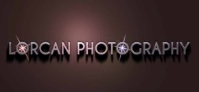 lorcan photography logo
