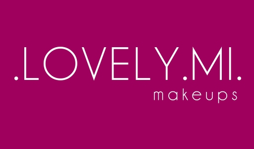LovelyMi_makeup_LOGO
