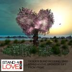 STAND4LOVE Prime Tree