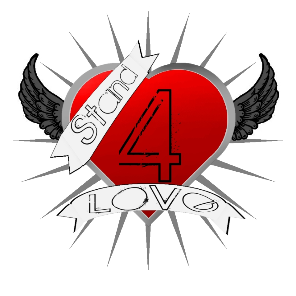 Stand4LoveWhite