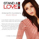 Ambergriffin Huckleberry