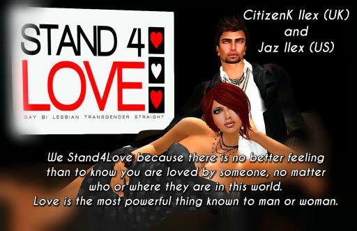 CitizenK and Jaz