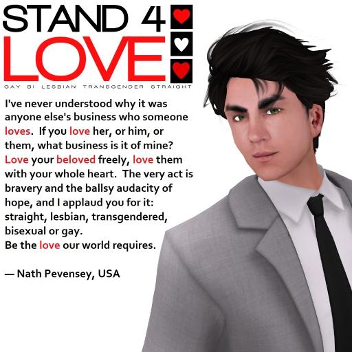 Nath Pevensey