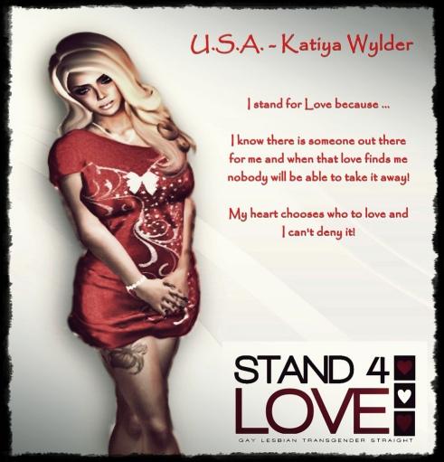 Katiya Wylder