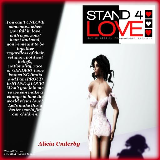 Alicia Underby