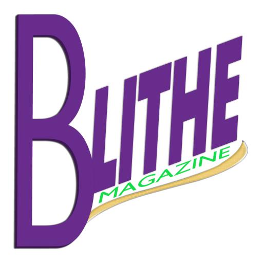 Blithe