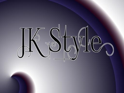 JKStyle_Tinmeline