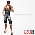 KERE-stand4love