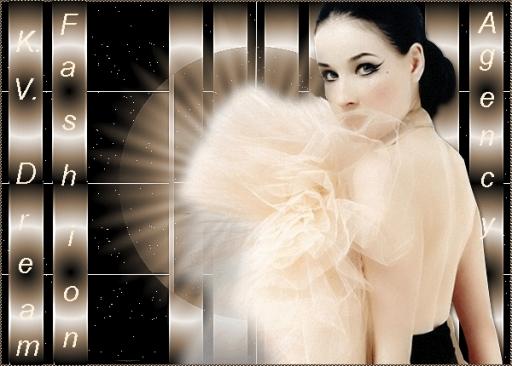 KV Dream Fashion Agency