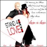 STAND4LOVE: Benbe Kirax & Kaeko Freenote