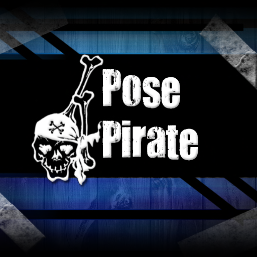 PiratePoseLogo