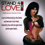 STAND4LOVE Bellabeauclerc