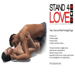 STAND4LOVE Darius and Rafael Moonlight-Kragin