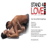 STAND4LOVE Darius and Rafael Moonlight-Kragin