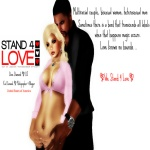 Stand4Love Dave and Kai Diamond