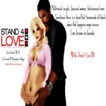 Stand4Love Dave and Kai Diamond