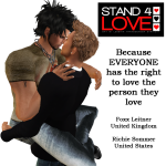 STAND4LOVE (Foxx Leitner & Richie Sommer)