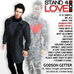 STAND4LOVE Godson Getter