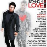 STAND4LOVE Godson Getter