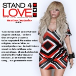 Stand4Love Heather Couturier