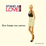 STAND4LOVE Lina Petras