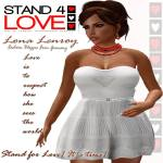 STAND4LOVE Lona Lenroy