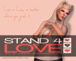 STAND4LOVE  lovelymiwako