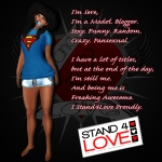 STAND4LOVE Sere Jigsaw
