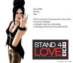 STAND4LOVE Zoe24 Akira