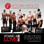 adonis heights