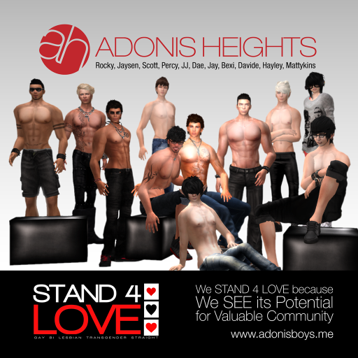 adonis heights