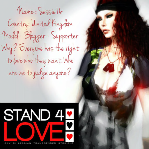 Sessie16 - Stand4love