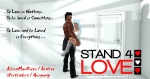 STAND4LOVE Aileen MacRieve and xPretenderx