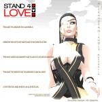 STAND4LOVE Alexandra Nichols