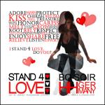 STAND4LOVE (BO SOIR)
