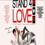 STAND4LOVE Brandon and Nicco