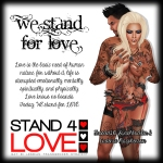 STAND4LOVE (Cadence Macpherson - Frosted210 Swashbuckler)-rev