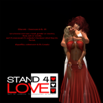 Stand4Love Elbereth