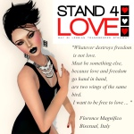 STAND4LOVE Florence Magnifico