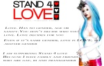 STAND4LOVE Lamia Huntress