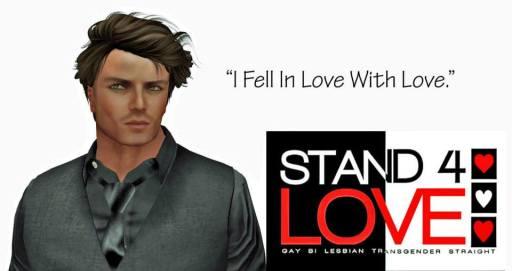 STAND4LOVE Linus Lowbeam