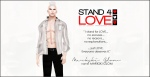 STAND4LOVE Markski Glom