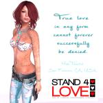 STAND4LOVE Miele Tarantal