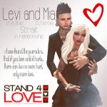 Stand4Love-NaomiMia & Ranhendrix