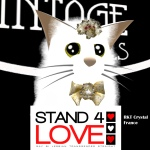 STAND4LOVE RKT Crystal